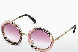Ophthalmics Emilio Pucci EP0064 74Z - Pink, Rosa