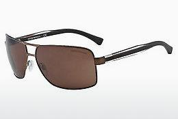 Ophthalmics Emporio Armani EA2001 302073 - Brown