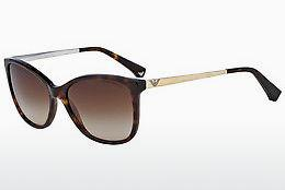 Ophthalmics Emporio Armani EA4025 502613 - Brown, Havanna