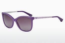 Ophthalmics Emporio Armani EA4025 51288H - Purple