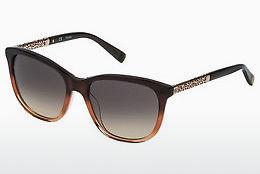 Ophthalmics Escada SES439 0D83 - Brown, Havanna, Orange