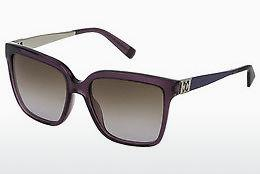 Ophthalmics Escada SES441 09PW - Purple, Transparent