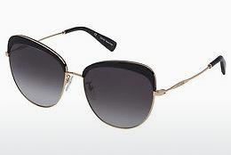 Ophthalmics Escada SES942 300X - Gold