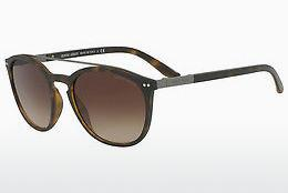 Ophthalmics Giorgio Armani AR8088 508913 - Brown, Havanna