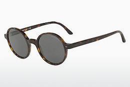 Ophthalmics Giorgio Armani AR8097 5026K8 - Brown, Havanna