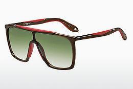 Ophthalmics Givenchy GV 7040/S TFG/CX - Brown, Red