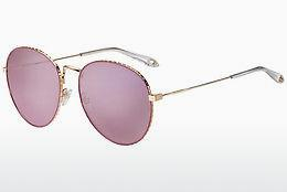 Ophthalmics Givenchy GV 7089/S EYR/13 - Gold, Pink