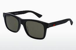 Ophthalmics Gucci GG0008S 001