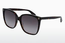 Ophthalmics Gucci GG0022S 003
