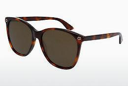 Ophthalmics Gucci GG0024S 002