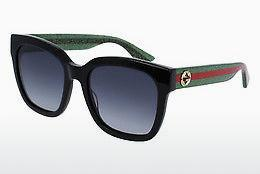 Ophthalmics Gucci GG0034S 002 - Black