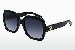 Ophthalmics Gucci GG0036S 001