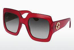 Ophthalmics Gucci GG0053S 003 - Red