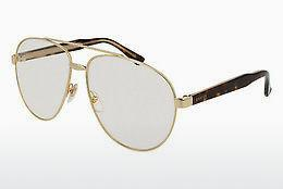 Ophthalmics Gucci GG0054S 004 - Gold