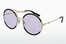 Ophthalmics Gucci GG0061S 006 - Gold