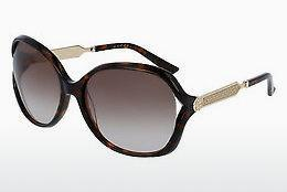 Ophthalmics Gucci GG0076S 003 - Brown, Havanna