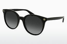 Ophthalmics Gucci GG0091S 001 - Black