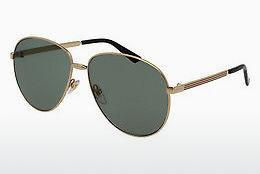 Ophthalmics Gucci GG0138S 001 - Gold