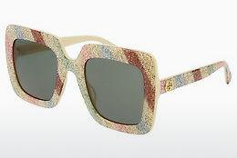 Ophthalmics Gucci GG0328S 004 - Multi-coloured