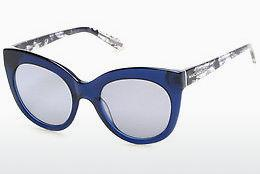 Ophthalmics Guess by Marciano GM0760 84X - Blue, Azure, Shiny