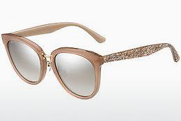 Ophthalmics Jimmy Choo CADE/F/S KDZ/NQ - Brown