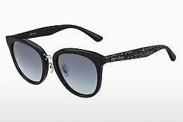 Ophthalmics Jimmy Choo CADE/F/S NS8/9O - Black