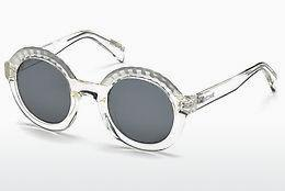 Ophthalmics Just Cavalli JC747S 22C - White, Crystal