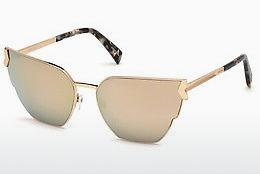 Ophthalmics Just Cavalli JC824S 72Z - Gold, Rosa