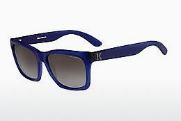 Ophthalmics Karl Lagerfeld KL871S 077 - Blue