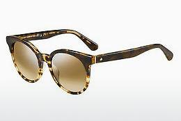 Ophthalmics Kate Spade ABIANNE/S WR9/NQ - Brown, Havanna