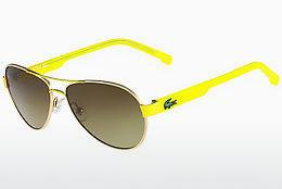 Ophthalmics Lacoste L3103S 714 - Gold