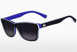 Ophthalmics Lacoste L683S 424 - Black, Blue