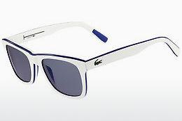 Ophthalmics Lacoste L781S 106 - White