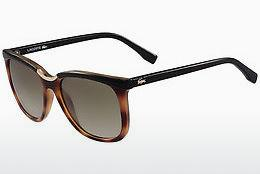Ophthalmics Lacoste L824S 214 - Brown, Havanna