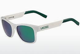 Ophthalmics Lacoste L829S 105 - White