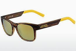 Ophthalmics Lacoste L829S 210 - Brown