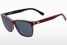 Ophthalmics Lacoste L833S 615 - Red