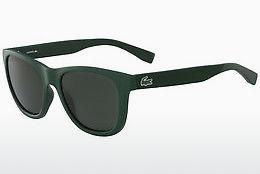 Ophthalmics Lacoste L848S 315 - Green