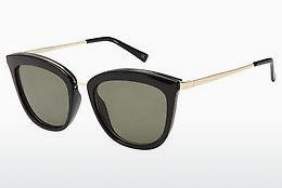 Ophthalmics Le Specs CALIENTE LSP1702012 - Black, Gold