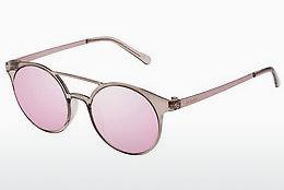Ophthalmics Le Specs DEMO MODE x A-STYL LSP1702059 - Pink, Grey, Gold