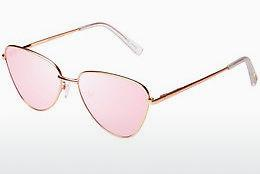 Ophthalmics Le Specs ECHO LSP1802171 - Pink, Gold