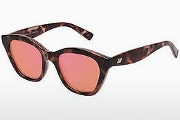 Ophthalmics Le Specs WANNABAE LSP1802180 - Brown