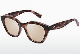 Ophthalmics Le Specs WANNABAE LSP1802193 - Transparent, Brown