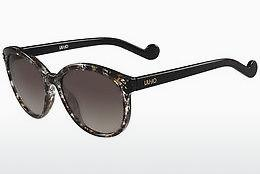 Ophthalmics Liu Jo LJ642S 003 - Black, Grey