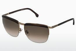 Ophthalmics Lozza SL2282M 08FT - Gold, Grey