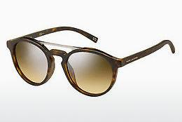 Ophthalmics Marc Jacobs MARC 107/S N9P/GG - Brown, Havanna