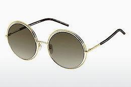 Ophthalmics Marc Jacobs MARC 11/S APQ/HA - Gold, Brown, Havanna