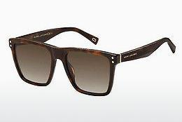 Ophthalmics Marc Jacobs MARC 119/S ZY1/HA - Brown, Havanna