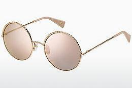 Ophthalmics Marc Jacobs MARC 169/S EYR/0J - Gold, Pink