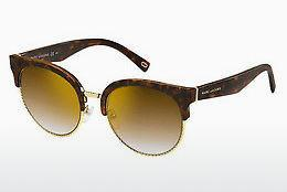 Ophthalmics Marc Jacobs MARC 170/S 086/JL - Brown, Havanna
